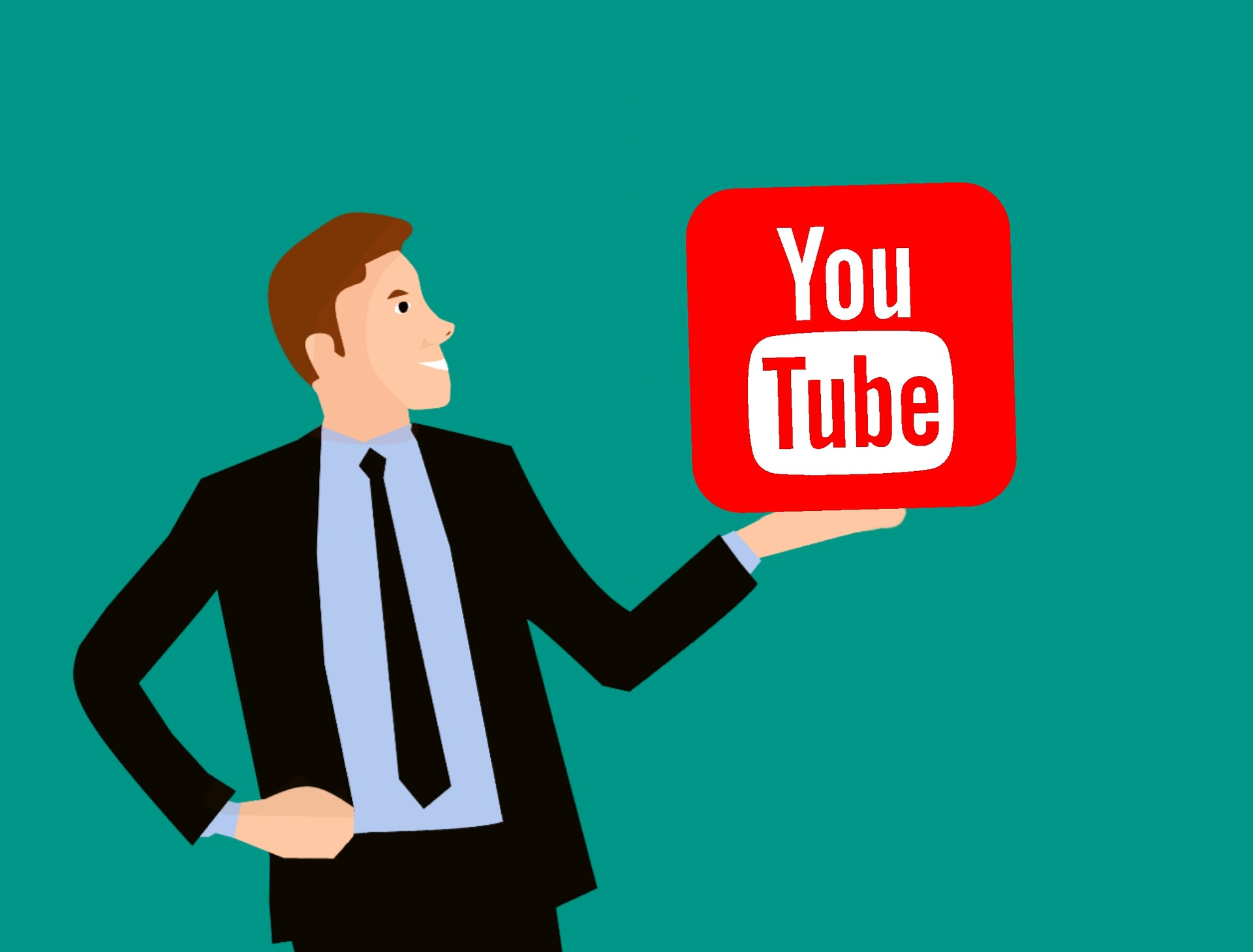 How to market your business on YouTube